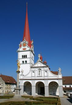 Beromünster (Kanton Luzern)