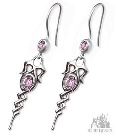 EARRINGS - Shop Three Rexes Medieval & Gothic Jewelry Jewellery