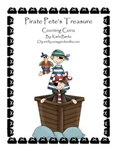 Pirate Pete's Treasure Sample - free