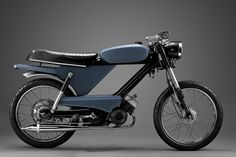 Batavus hs50 moped