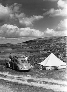 Ringebufjellet aug. 1960 Regm I-5 @ DigitaltMuseum.no