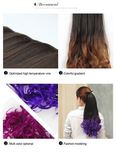 Wavy Ponytail, Ponytail Hair Extensions, Ponytail Hairstyles, Drawstring Ponytail, Queen Hair, Synthetic Hair, Dance Dresses, Hair Pieces, Fashion Models