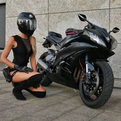 The best the best things in life are dangerous: Motorcycles and Woman. Check out great site. You wont be disappointed! Ride safe my friends. Scooter Motorcycle, Motorbike Girl, Motorcycle Girls, Motorcycle Racers, Classic Motorcycle, Motorcycle Quotes, Lady Biker, Biker Girl, 3008 Peugeot