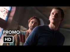 "Minority Report (FOX) ""Save the Future"" Promo HD - YouTube"
