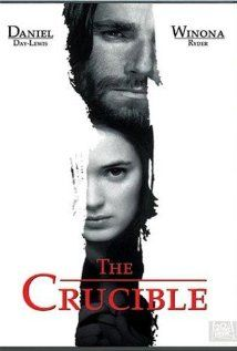 The Crucible (1996) Daniel Day-Lewis, Winona Ryder - A 17th-century Salem woman accuses an ex-lover's wife of witchery.