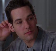 paul rudd in clueless Paul Rudd Clueless, Clueless 1995, Lose Your Mind, 90s Aesthetic, Film Movie, Good Old, Pretty Boys, Dorm Room, Beautiful People