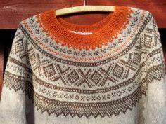 Bilderesultat for marius genser i gult Knitting Projects, Knitting Patterns, Icelandic Sweaters, Fair Isle Knitting, Alpacas, Handicraft, Crochet Stitches, Peru, Men Sweater