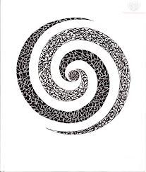 spiral symbolism - Google Search