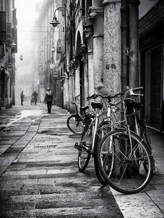 Michele Ciriali | by B&W SOULVISION