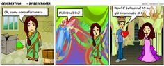 Creare fumetti con Toondoo.com