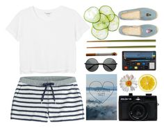 """""""holiday"""" by donia98 ❤ liked on Polyvore"""