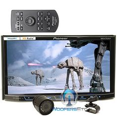 """pkg Pioneer AVH-X5800BHS 2-DIN 7"""" Touchscreen LCD DVD/CD Stereo Receiver with Spotify and Pandora Control, Camera Input and Built-in HD Radio + XO Vision HTC-36 Backup Camera with Nightvision - https://www.caraccessoriesonlinemarket.com/pkg-pioneer-avh-x5800bhs-2-din-7-touchscreen-lcd-dvdcd-stereo-receiver-with-spotify-and-pandora-control-camera-input-and-built-in-hd-radio-xo-vision-htc-36-backup-camera-with-nightvision/  #2Din, #AVHX5800BHS, #Backup, #BuiltIn, #Camera, #Co"""
