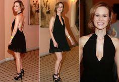 modelos de Vestidos Decotados Moda 2013