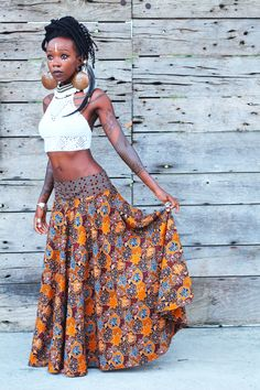 african fashion African Couture Fashion Show Couture Fashion, Boho Fashion, Fashion Show, Fashion Outfits, Stylish Outfits, High Fashion, Fashion Ideas, Look Boho, Bohemian Style