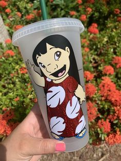 Products – Page 6 – MadeByJaxx Personalized Starbucks Cup, Custom Starbucks Cup, Personalized Cups, Disney Cups, Disney Diy, Starbucks Cup Design, Donut Kill My Vibe, Tumblr Cup, Mickey Balloons