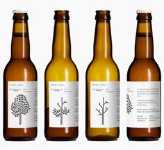 Winter Pilsner designed by Bedow