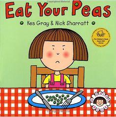 Inspiring and Amazingly Talented Children's Book Illustrators: Nick Sharratt 3