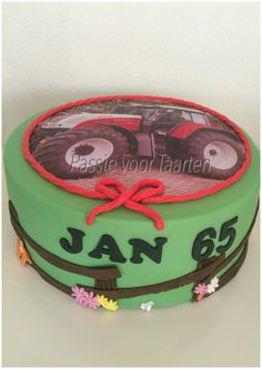 Steyr cake