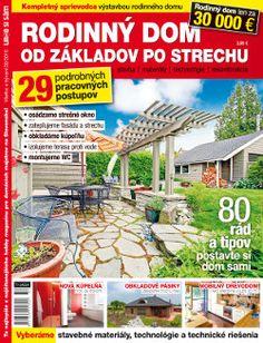 Pozrieť Rodinný dom od základov po strechu na http://www.jagastore.sk