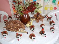 Stuffed Mushrooms, Pudding, Vegetables, Desserts, Food, Stuff Mushrooms, Tailgate Desserts, Deserts, Custard Pudding
