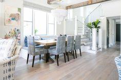 Marigold | Brooke Wagner Design - beautiful floors