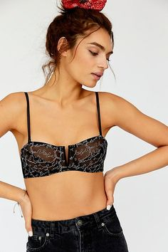 faef217fe The Ultimate Guide To Valentine s Day - Rock.Paper.Glam. Comfortable Bras