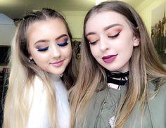 Makeup Goals, Anastasia, Make Up, Princess, Floral, Pretty, Hair, Inspiration, Beauty