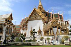 Grand Palace, Bangkok - Thailand