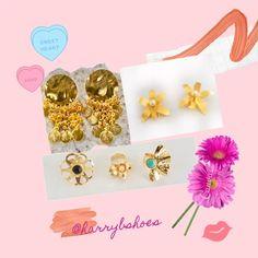 Accesorios hechos a mano con todo el amor Create Account, Sweet, Amor, Handmade Accessories, Hand Made, Women, Candy