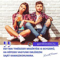 Nouáz Ferenc a tinédzserek neveléséről Style, Fashion, Swag, Moda, Fashion Styles, Fashion Illustrations, Outfits