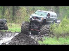 Greatest mudding trucks compilation ever 2016 - YouTube Car Mods, Lift Kits, Mudding Trucks, Monster Trucks, Oklahoma, Classic, Vehicles, Fun, Motorcycle