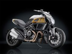 DUCATI DIAVEL BY RIZOMA - motorcycles Wallpaper