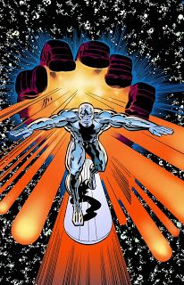 Cap'n's Comics: Some Silver Surfer by Jack Kirby Best Picture For Marvel Comics doctor strange For Your Taste You are Marvel Comics Superheroes, Marvel Comics Art, Marvel Comic Books, Marvel Characters, Marvel Heroes, Comic Books Art, Comic Book Artists, Comic Artist, Comic Sans