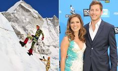 Mount Everest is unfolding as the death toll of at least 18 climbers, including a 33-year-old Google executive, continues to rise.   Dan Fredinburg, who used to date One Tree Hill actress Sophia Bush, is the first confirmed fatality on the mountain after a shattering 7.8 magnitude earthquake ripped across Nepal, India, China and Bangladesh on Saturday. He is one of at least 1,500 people who lost their lives in the quake. Celebrity Pics, Sophia Bush, Central Asia, Climbers, Nepal, Mount Everest, Mountain, Articles