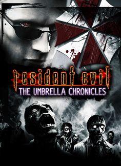 RE: Umbrella Chronicles