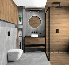 House Interior Decor - New ideas Best Bathroom Designs, Bathroom Design Luxury, Modern Bathroom Design, Home Interior, Decor Interior Design, Bathroom Design Inspiration, Interior Inspiration, Toilet Design, Bathroom Styling