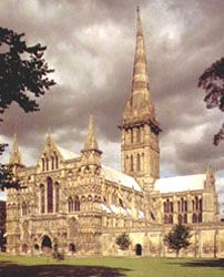Cathedral of Salisbury