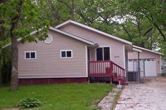 Muskegon County Habitat for Humanity House #22 - Muskegon (1997) http://muskegonhabitat.org/homeownership