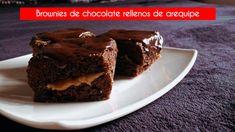 Nuestros ✨AREQUIBROWNIES✨ son los consentidos de nuestros clientes... Para todos aquellos amantes del CHOCOLATE 🍫  #yumyumbogota #yumyum #bogota #colombia #desserts #arequibrownies #brownies #casero #browniescaseros Desserts, Food, Chocolate Lovers, Chocolate Brownies, Homemade Brownies, Bogota Colombia, Products, Tailgate Desserts, Deserts