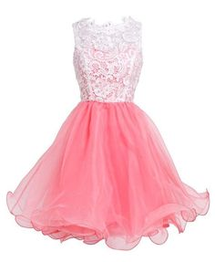 Fashion Plaza Princess Graduation Party Homecoming Dress D0250