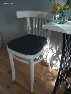 HUNGRY FOR IDEAS: Wyniki wyszukiwania: krzesło