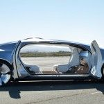 Concept cars are some of the coolest and popular manifestations of futurism today. Some are actually built, but most don't make it off the computer screen.