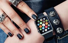 SOCIETY19 Apple Watch Giveaway https://wn.nr/HfbqY