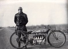 Cleveland In-line 4 Cyl. Board Tracker