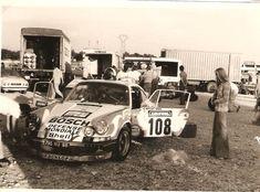 Pablo Emilio Escobar, Porsche Carrera, Porsche 911, Automobile, Vintage Porsche, Rally Car, Courses, Sport, Cars And Motorcycles