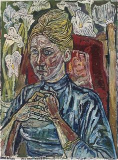 View Anne Butler by John Bratby on artnet. Browse upcoming and past auction lots by John Bratby. Artist Painting, Painting & Drawing, John Bratby, Feminine Mystique, English Artists, A Level Art, Global Art, Portraits, Art Market