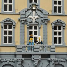 point wing palais royal de granoleon lego - Cerca con Google
