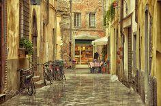 Lucca - Salud ;)