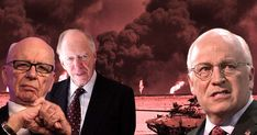 War profiteers to begin drilling for oil in Syria — in violation of international Law