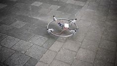 Turn Everyday Objects into Drones